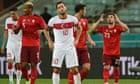 Switzerland v Turkey: Euro 2020 – live!
