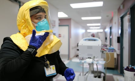 America's PPE shortage could last years without strategic plan, experts warn