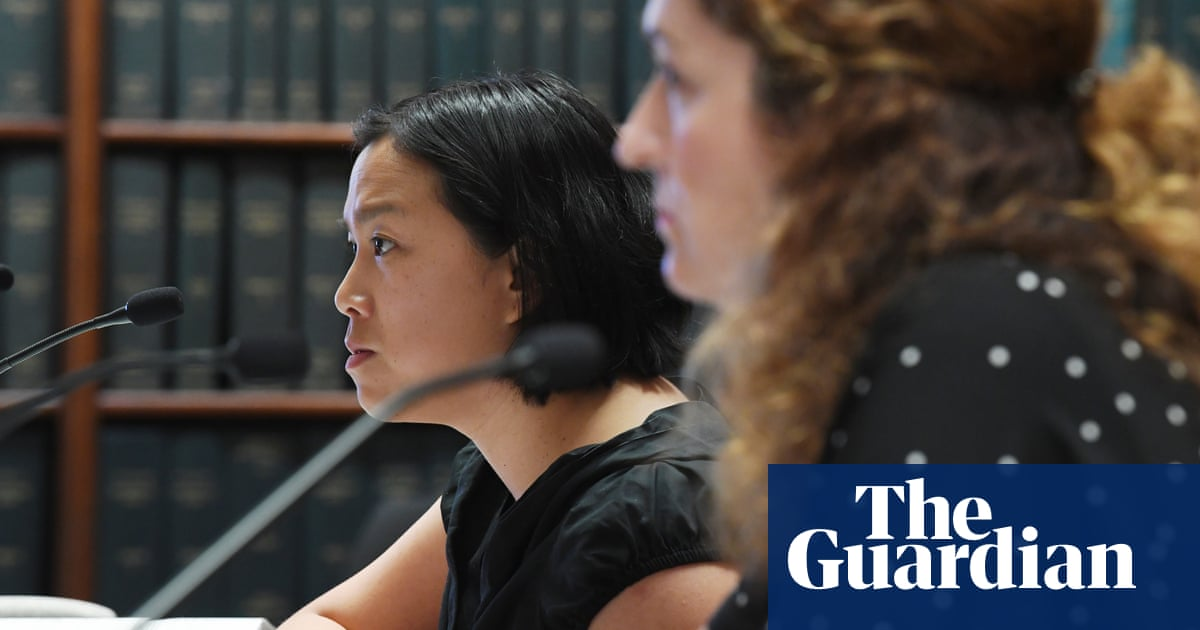 Documents related to $252m NSW grants scheme physically shredded and digitally deleted inquiry told – The Guardian