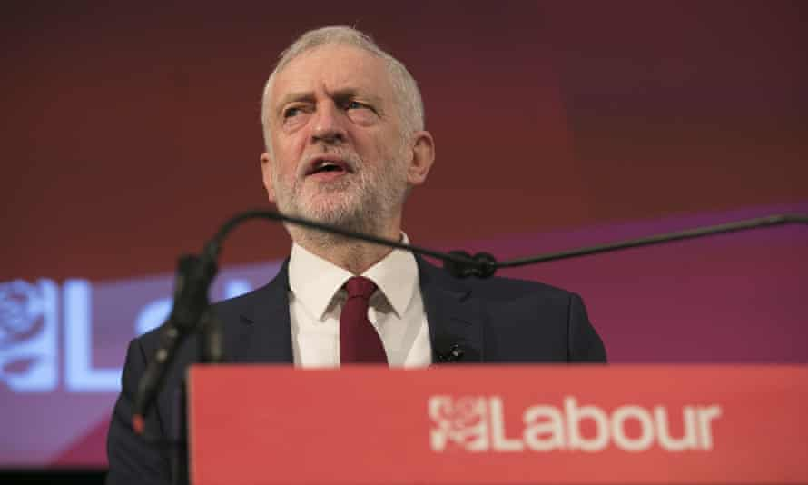 A spokesperson for Labour leader Jeremy Corbyn said the party's members are 'one of our greatest assets'.