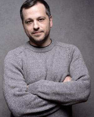 'The show is like a giant haunted house' … writer Aaron Guzikowski.