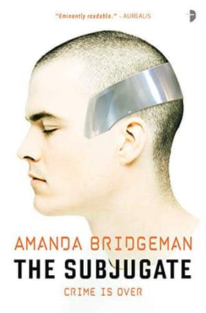 Amanda Bridgeman's The Subjugate