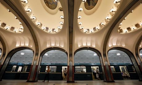 10 of the best European cities for art deco design