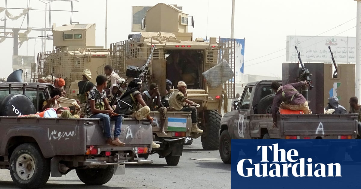 Yemen: inquiry finds Saudis diverting arms to factions loyal to