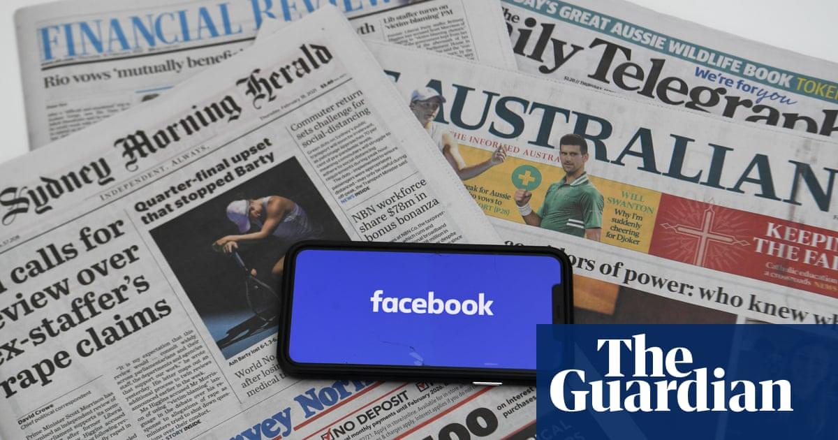 Facebook reverses Australia news ban after government makes media code amendments