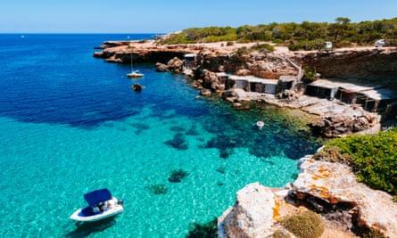 BIZA, BALEARIC ISLANDS, SPAIN