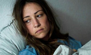 Aenne Schwarz in All Is Well. The film has a sublime rug-pull of an ending – one of the greatest ends in recent times.