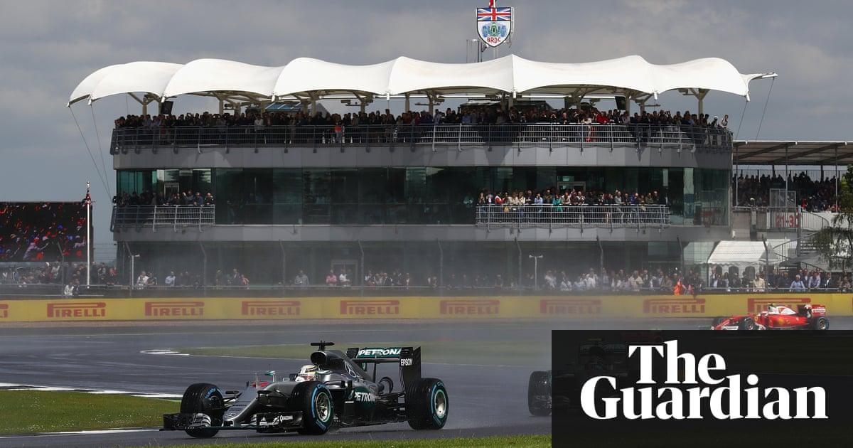 F1: Silverstone owners confident British Grand Prix will continue at ...