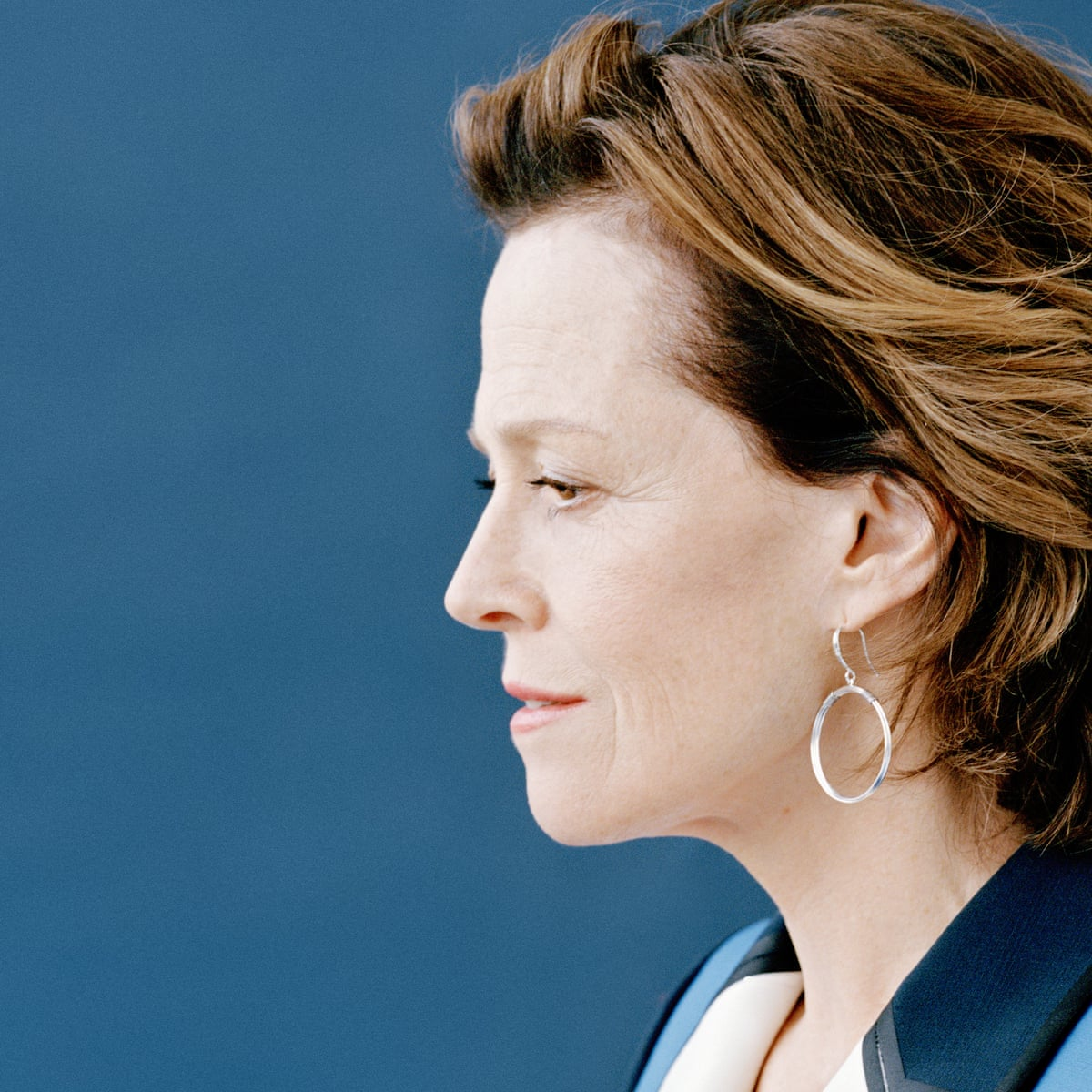 Sigourney Weaver: 'I'm asked to play awful people all the time ...