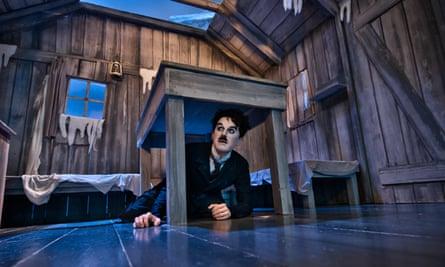 Charlie Chaplin´s Home-Chaplins World, Vevey-Switzerland