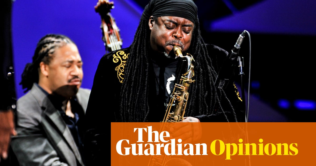 Axing Courtney Pine from music A-level shows how easily schools ignore Black stories | Lavinya Stennett