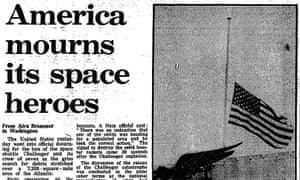 The Guardian, 30 January 1986