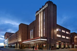 In the absence of live shows, Chester Storyhouse has invited actors to do twice-a-day storytelling online.