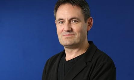 Tim Finch.