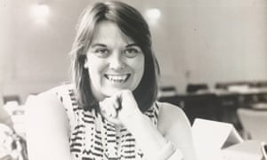 Sue Owen helped with research on a 1977 BBC series, Other People's Children