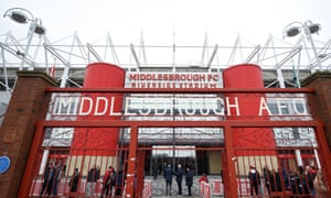 Middlesbrough are back in the Premier League and an attractive proposition to potential investors.