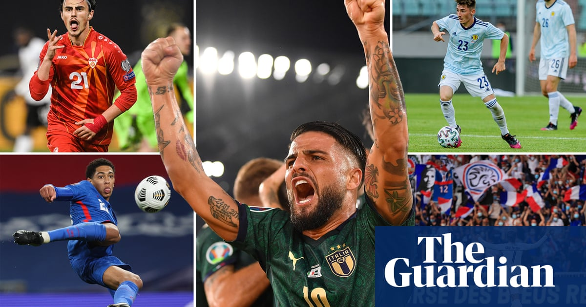 Euro 2020: our writers predict the winners, losers and breakout stars