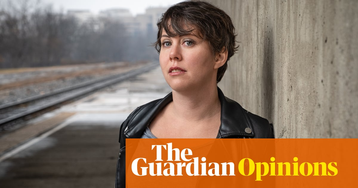 Why are so many women writing about rough sex? | Rhiannon Lucy Cosslett