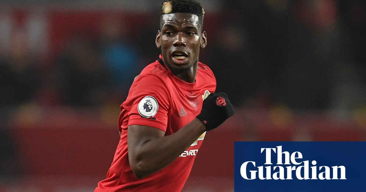 Paul Pogba's foot surgery could force Manchester United to recruit in January