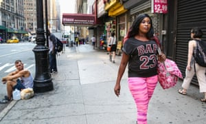 I thought it would be easy': one New York family's search