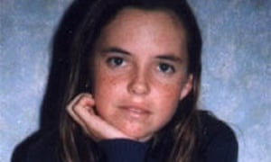 Hayley Dodd murder: Francis John Wark jailed for life