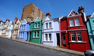 Conveyancing: now movers can compare prices and cut costs | The Guardian