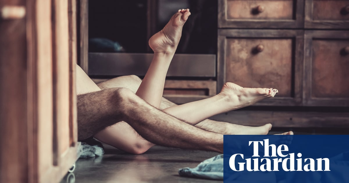 Are you happy in bed? Take the sex test