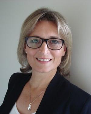 Elisabeth Ribbans