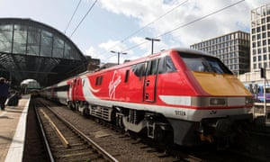 The joint venture between Virgin Group and Stagecoach had pledged £3.3bn to run the service until 2023 when it was reprivatised in 2015.