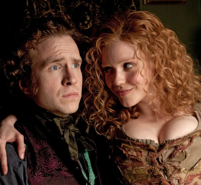 Hardcore history: the best of TV's sexed-up period dramas