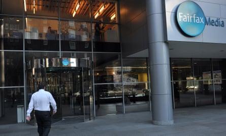 Fairfax staff call stop-work meetings following forced redundancies