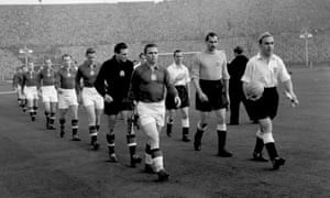 England 3-6 Hungary in 1953.