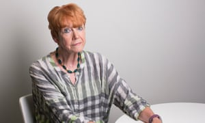 Dame Vera Baird QC, the victims' commissioner