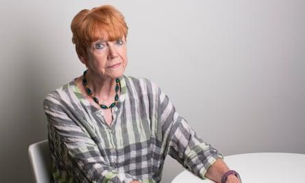 Dame Vera Baird, the victims' commissioner.
