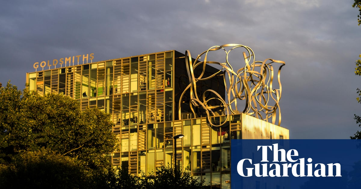 Goldsmiths racism report finds BME students feel unsafe on campus