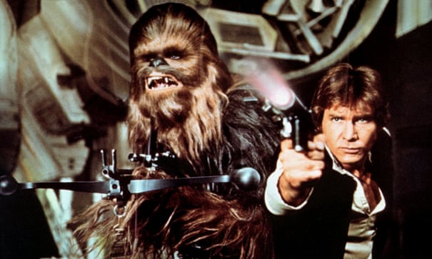 So Long Solo How The Star Wars Spin Off Revealed A Dark Side To