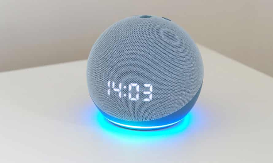Amazon Echo Dot fourth-generation review
