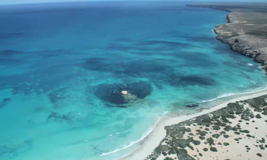 The Great Australian Bight marine park