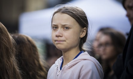 Greta Thunberg, teen climate activist, was honoured by the Nordic Council with an environmental award which she declined.