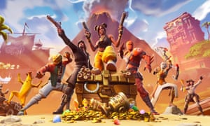 Fortnite Season 8 Brings A Volcano Pirates Cannon And A