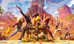 Free-to-play titles like Fortnite are having a huge impact on the industry, dominating play time and drawing attention away from other games
