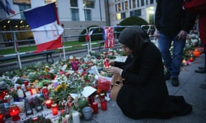 'Loud and clear, [France's elected representatives] should be reminding our fellow citizens that the root of the problem is neither immigration nor Islam.'