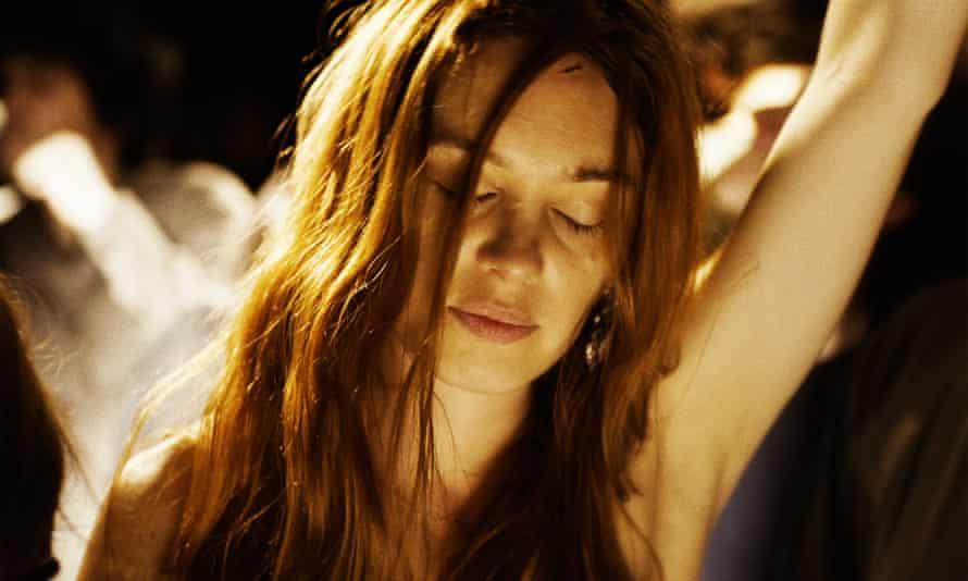 Laetitia Dosch as Paula in the 'astringently bittersweet' Jeune Femme.