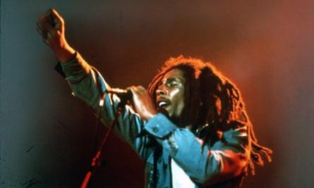Marley Bob c1970