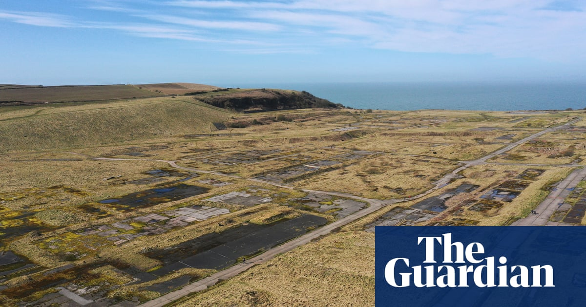 Cumbria coalmine firm 'betting on UK breach of climate targets'