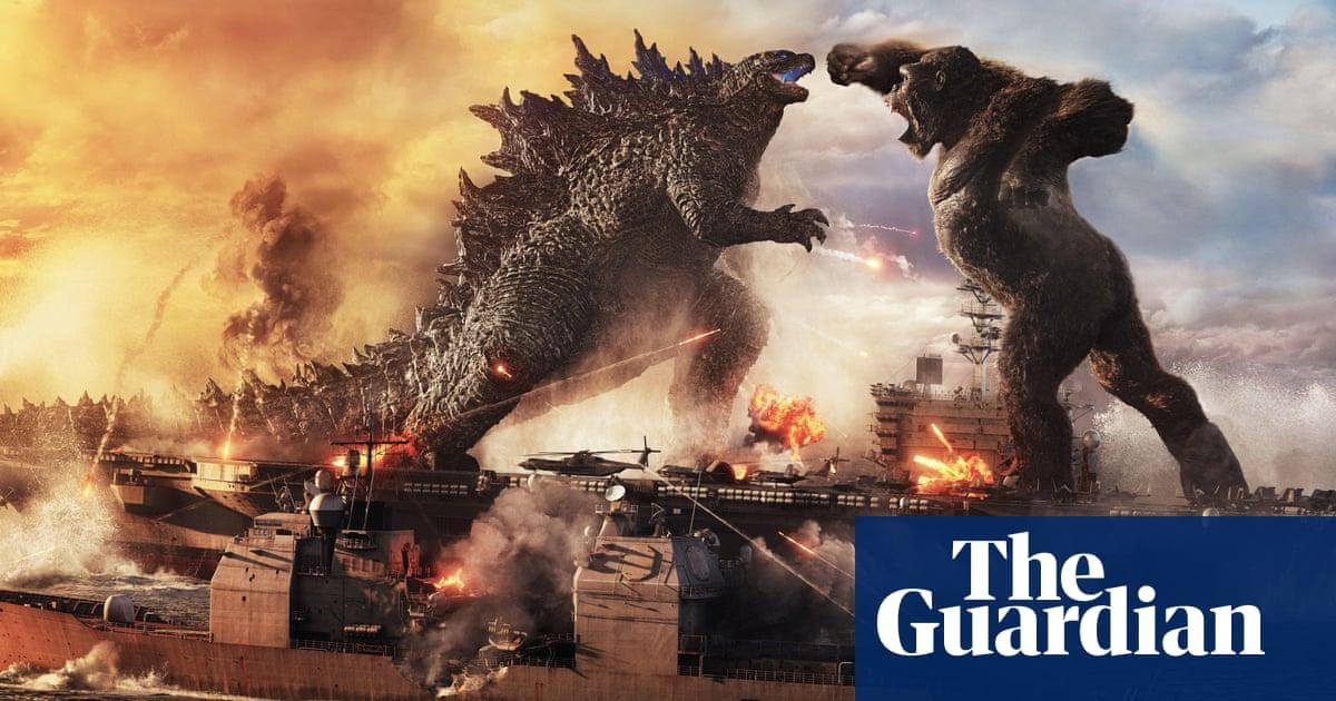 Why Godzilla vs. Kong saved cinema, not Tenet
