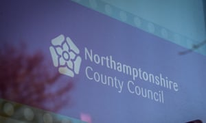 Northamptonshire county council's cash crisis is a taste of things to come for councils.