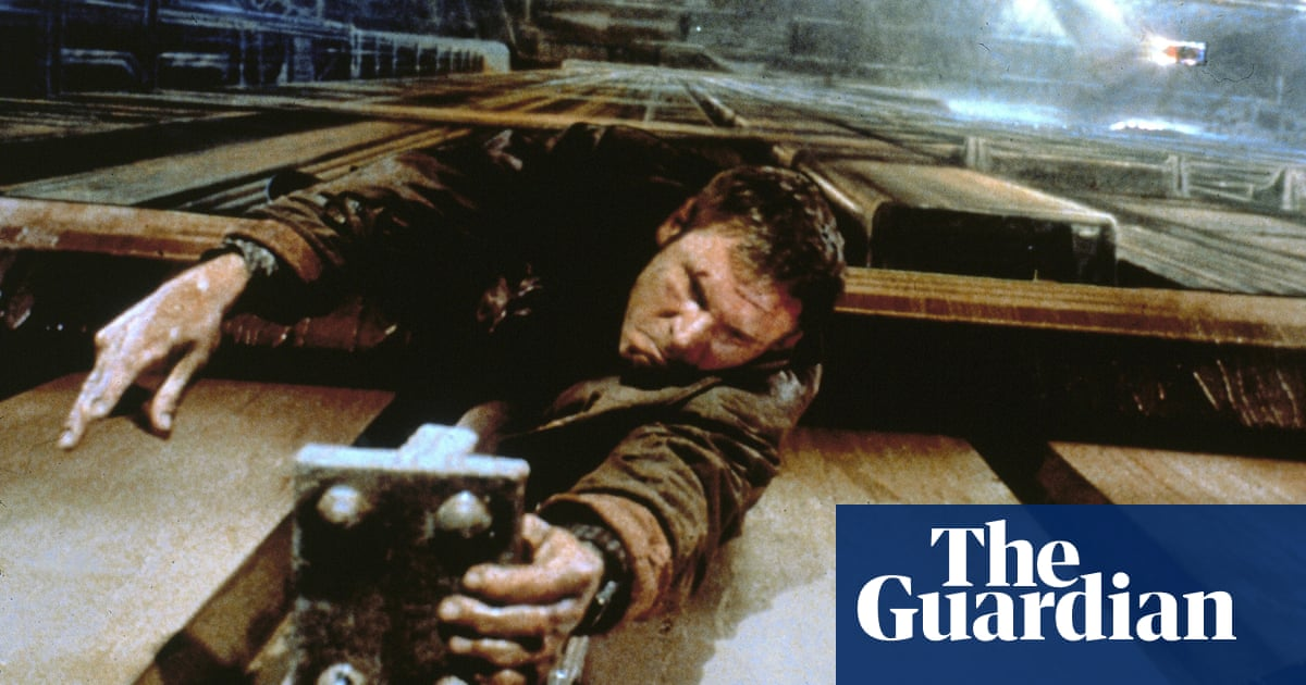 Big tech's big week raises fears of 'Blade Runner future' of mega-company rule
