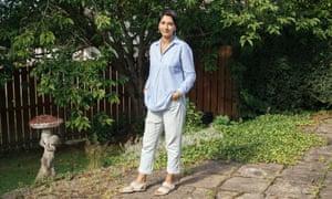 Angela Saini.