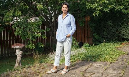 Angela Saini: 'asks readers to face uncomfortable realities'
